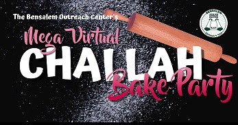 The Great Virtual Challah Bake