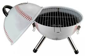 Lag Baomer Barbecue and Baseball Game