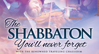 The Chassidim are coming to Back to Bensalem!!!!